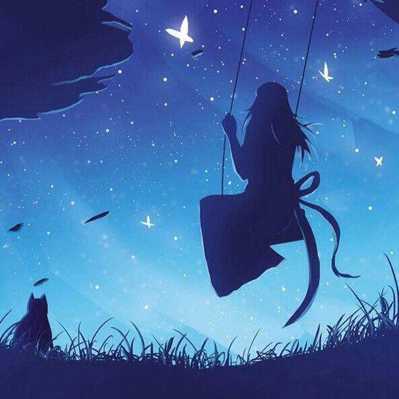 Luna, Frases de amor, Blog