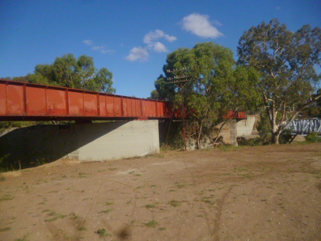 Gawler Railway Bridge