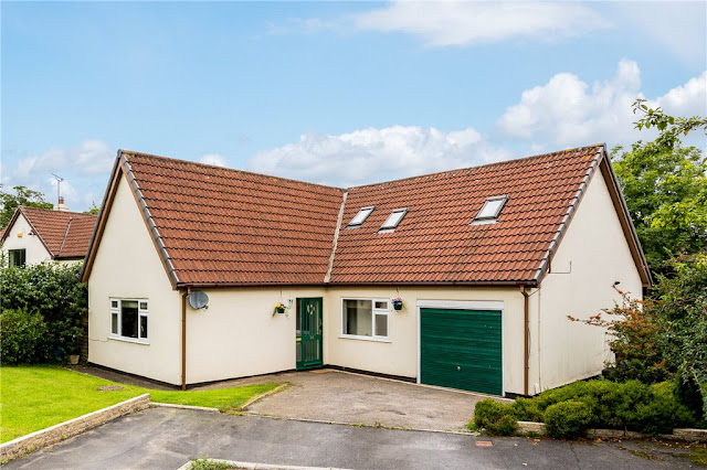 Harrogate Property News - 5 bed detached house for sale Pannal Avenue, Pannal, Harrogate, North Yorkshire HG3