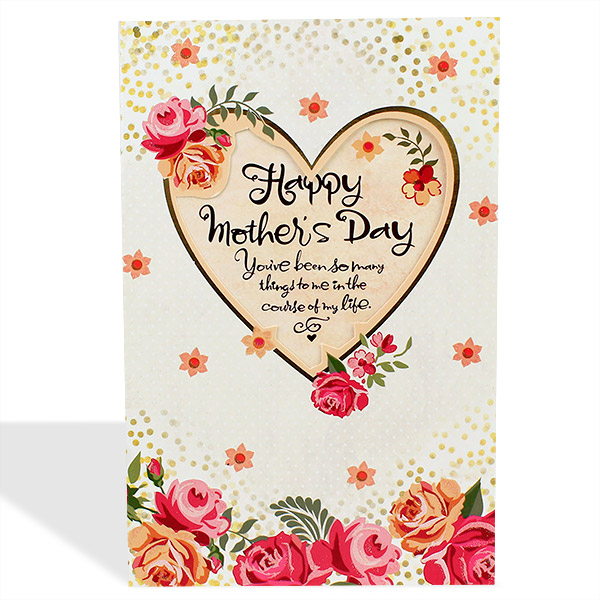 Best mothers day greeting cards and crafts for mom by son happy free ecards for mothers day mother in law m4hsunfo