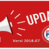 Updater  Aplikasi Pemetaan PMP Versi 2018.07