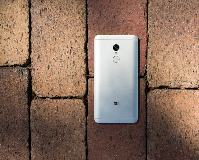 Xiaomi Redmi Note 4 Price and Features
