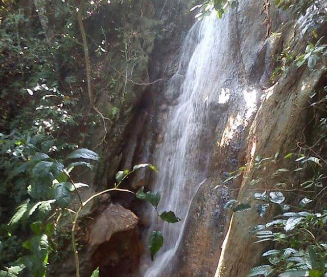 Air Terjun Goa Kikik - Malo, Bojonegoro