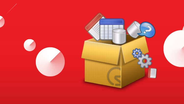 Oracle database utilities - Perform data export / Import - Udemy course