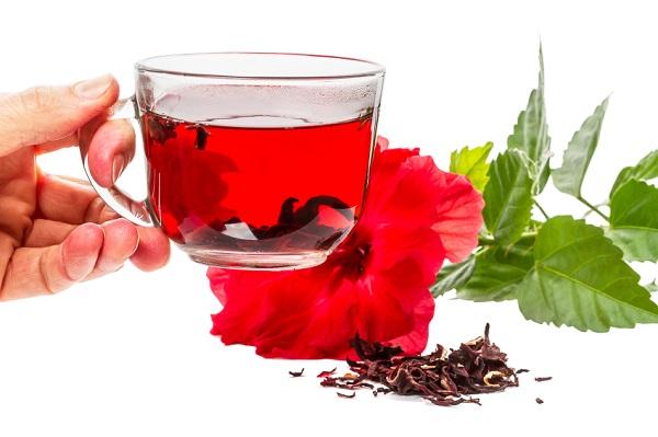 Hibiscus untuk Menurunkan Berat Badan