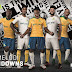 Check Out The New Kit for Mamelodi Sundowns' 2017/18 upcoming season.