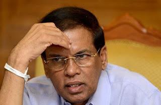 Maithripala Sirisena - Gossip Lanka Hot News