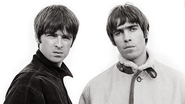 Un Clásico: Oasis - Supersonic