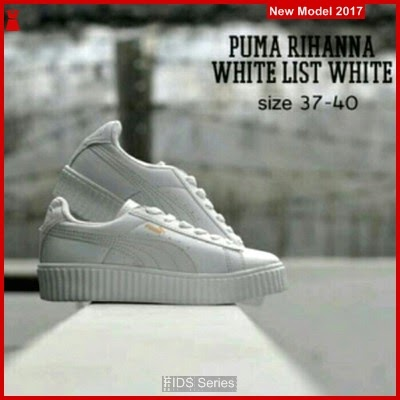 FIDS030 Sepatu Wanita Puma Rihanna Buccheri BMG