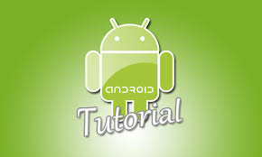 Tutorial Android Membuat Aplikasi Dengan Java, Eclips & Android SDK