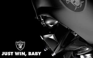 #raiders #nfl.- just win, baby