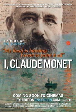 ver Yo, Claude Monet 2017