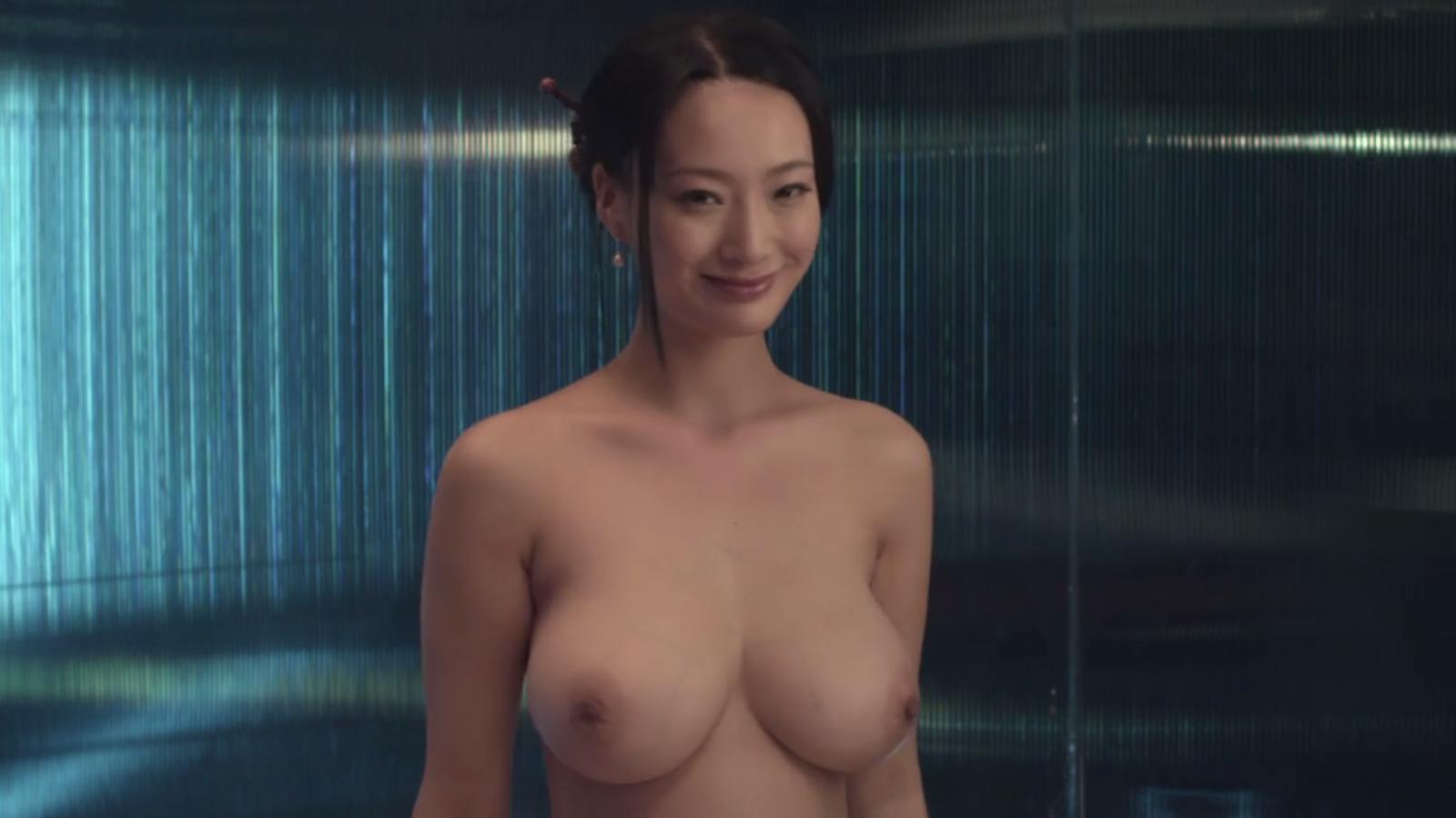 Daniella wang due west our sex journey 2012 sex scene - 3 part 10