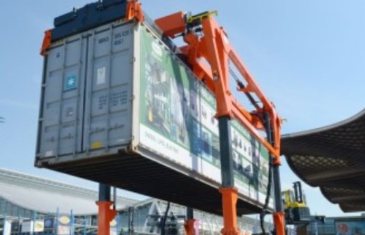Tujuan dan Manfaat Logistik