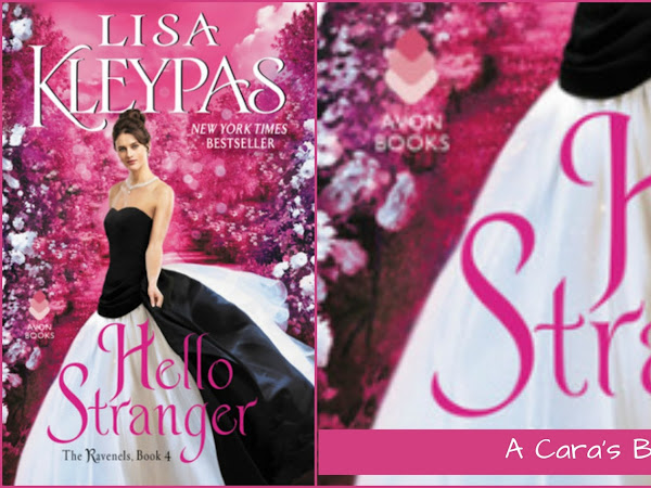 Hello Stranger by Lisa Kleypas Review