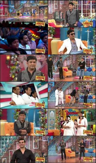 Comedy Nights With Kapil Download