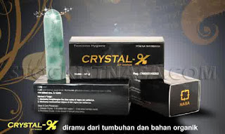 Alamat Apotik Crystal X Kepahiang, Jual Obat Keputihan Asli