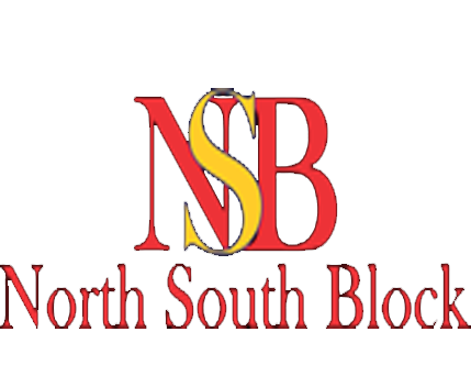 North South Block - English News Portal