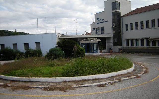 Αποτέλεσμα εικόνας για Εγκρίθηκαν οι εργασίες αναμόρφωσης του παλαιού νοσοκομείου Αγρινίου