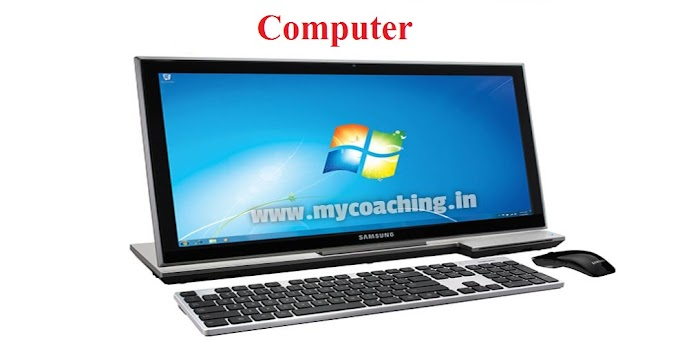 What is Computer? General Information of Computer