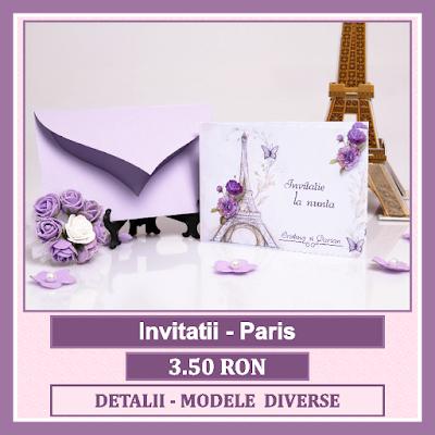 http://www.bebestudio11.com/2018/03/invitatii-nunta-paris.html