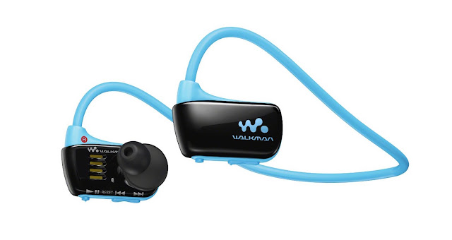 Sony Walkman Sports MP3 Player