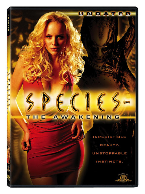 Species: The Awakening (2007) ταινιες online seires oipeirates greek subs