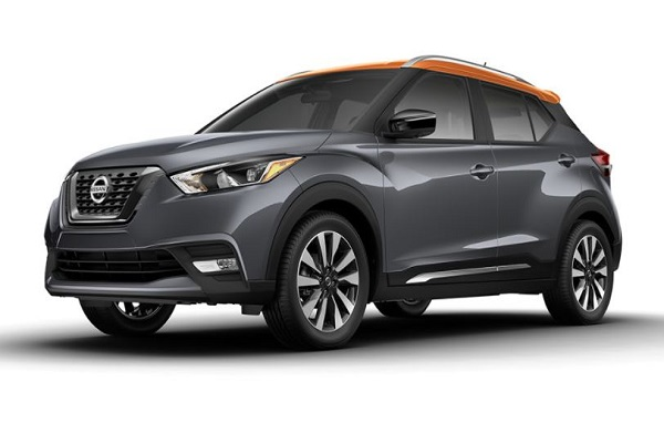 Spesifikasi dan Harga Nissan Kicks Januari 2018