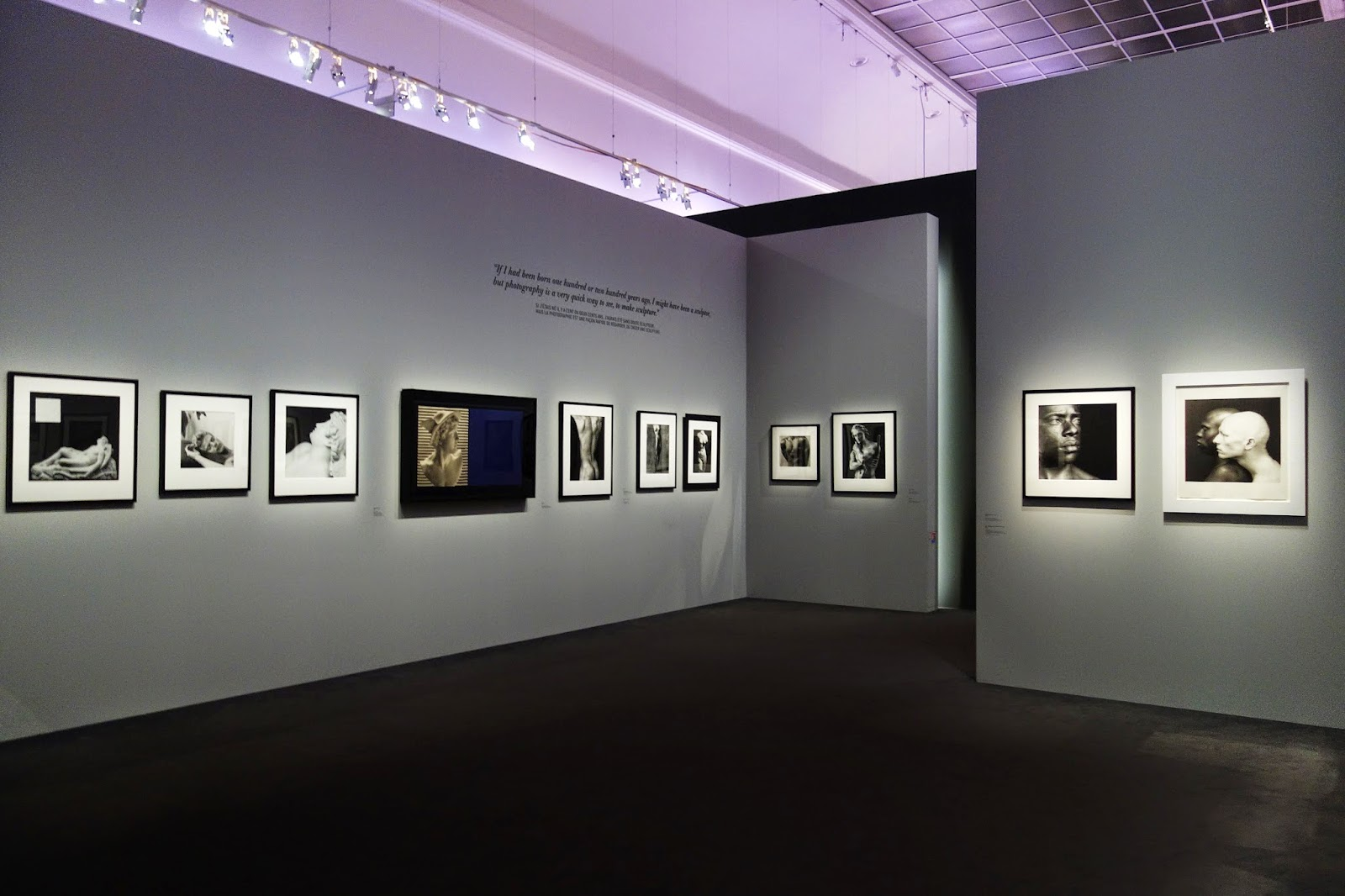 expo photo r trospective robert mapplethorpe au grand. Black Bedroom Furniture Sets. Home Design Ideas