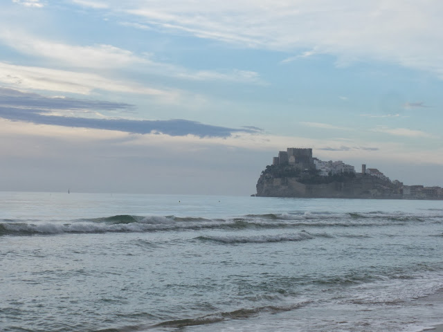 Castell de Peníscola, Costa del Azahar