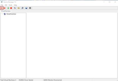 Cara Mudah Instal Windows Di Qemu