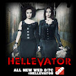 DOMAIN OF HORROR: HELLEVATOR @ facebook - show your support