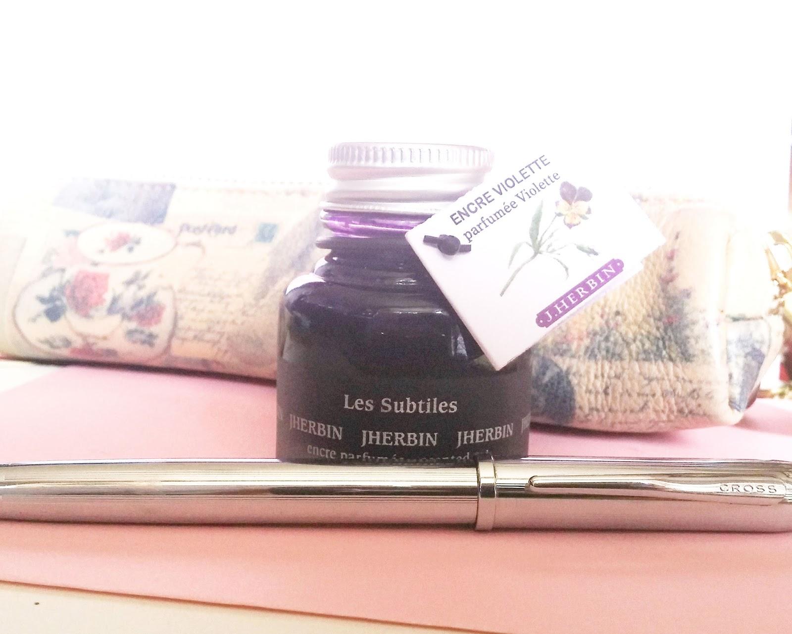 j. herbin ink