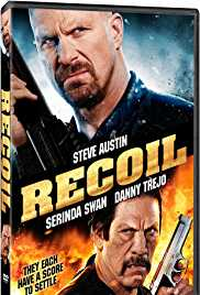 Poster of Recoil 2011 Full BluRay 720p Hindi English Dual Audio Download