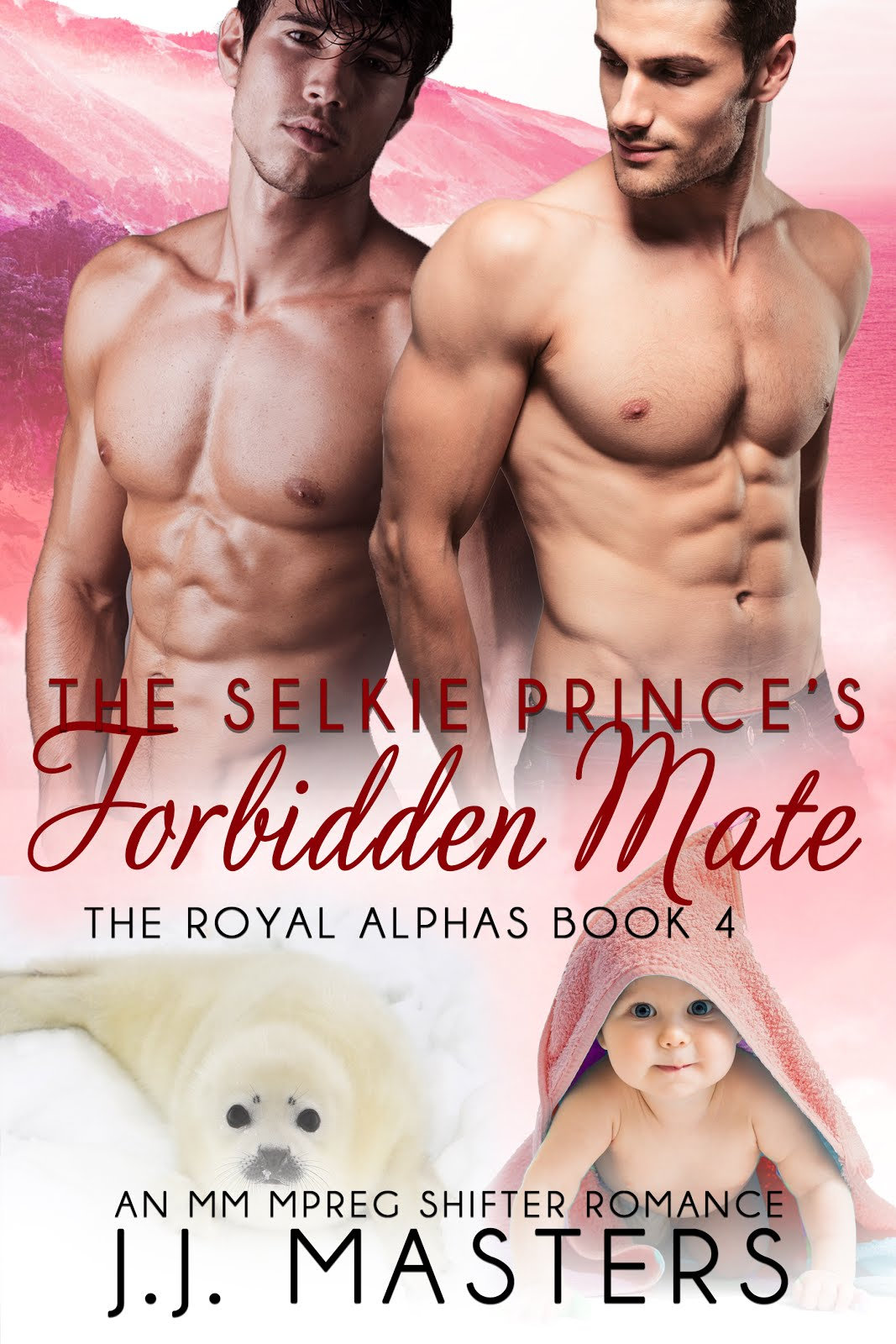 The Selkie Prince's Forbidden Mate
