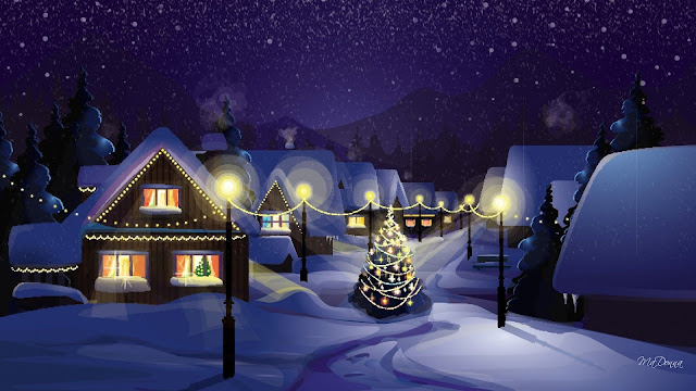Christmas day HD wallpapers