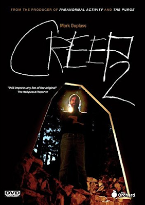 Creep 2 [Latino]