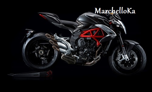 Pricing Image Review Spec MV Agusta Brutalle 800 Latest