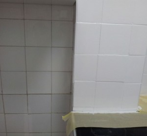 Cambiar suelo cocina sin obras for Cocina sin azulejos