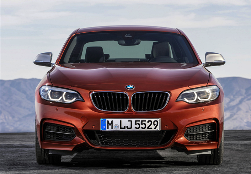 2019 BMW 2 Series Redesign, Specs, Price, Release Date