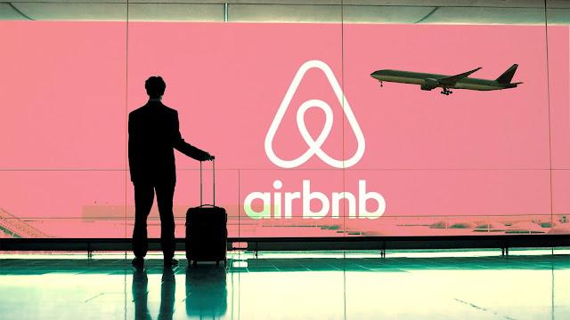 Depois de oito anos de atividade, Airbnb anunciou o lançamento de uma plataforma denominada Trips