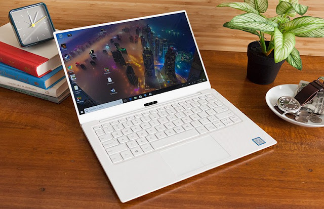 Dell XPS 13 (9370) Price And Specs in Nigeria