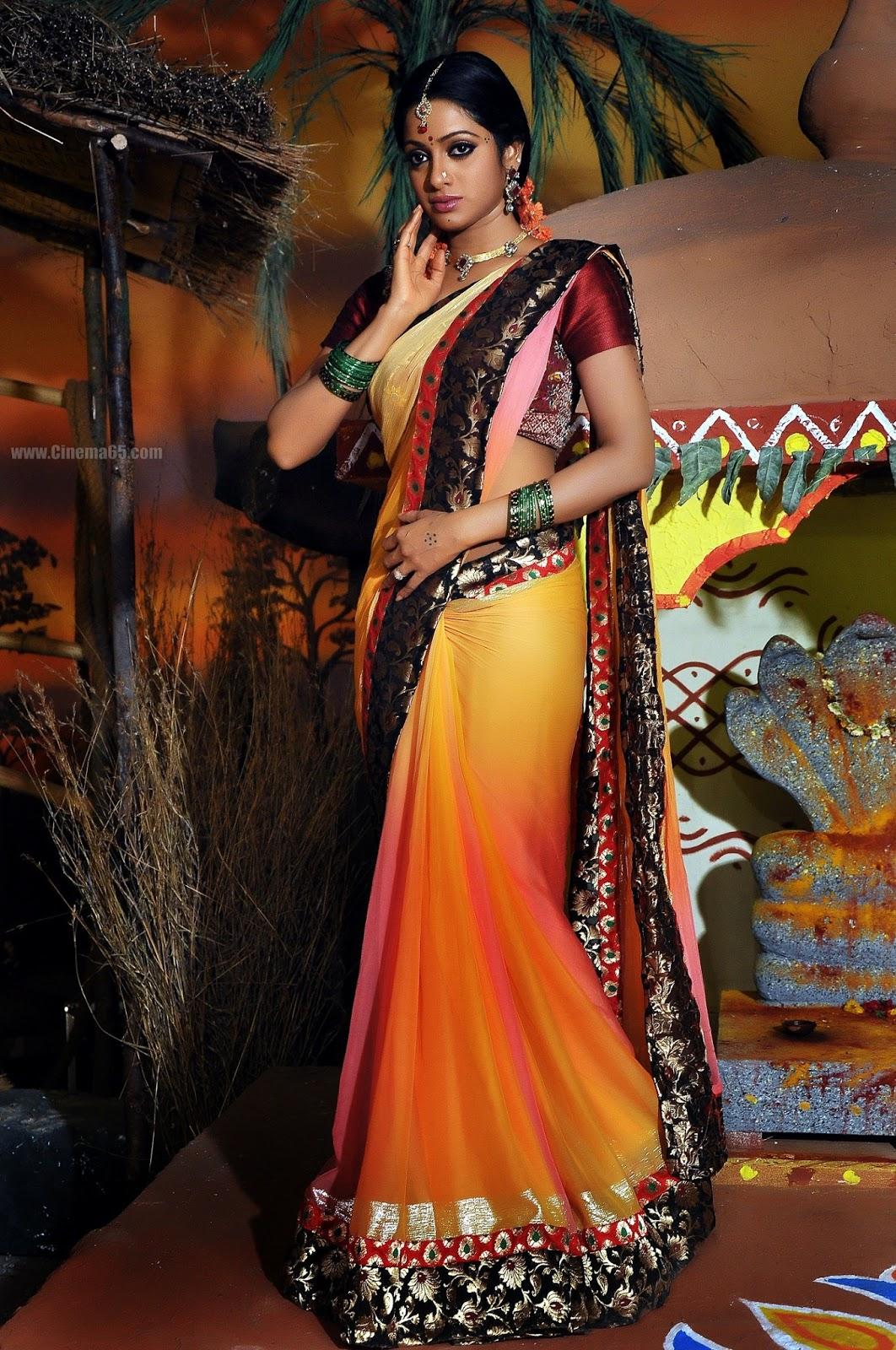 Udaya Bhanu Madhumathi Movie Hot Stills - Cinema65.com