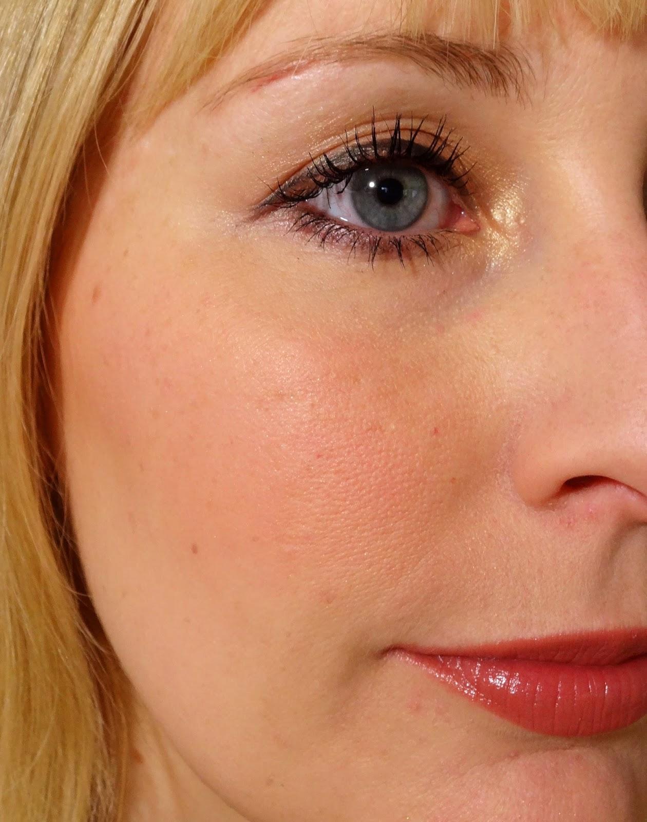 Herbst Look Pretty Clover Beautyblog