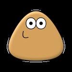 Pou V1.4.73 MOD APK ( Unlimited Money ) Terbaru