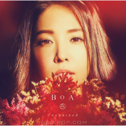 BoA – Unchained – EP -Japanese Ver.- (ITUNES PLUS AAC M4A)