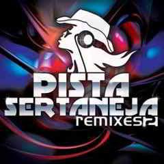 Download Cd Pista Sertaneja Remixes 2 (2011)