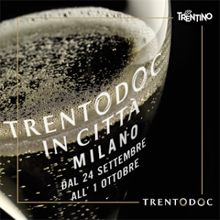 Trentodoc in Città Milano 2015