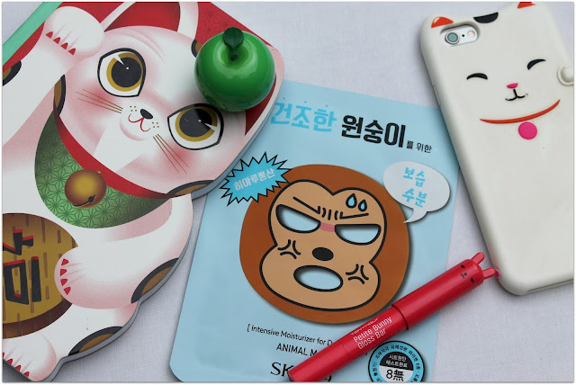 tony moly bunny bar