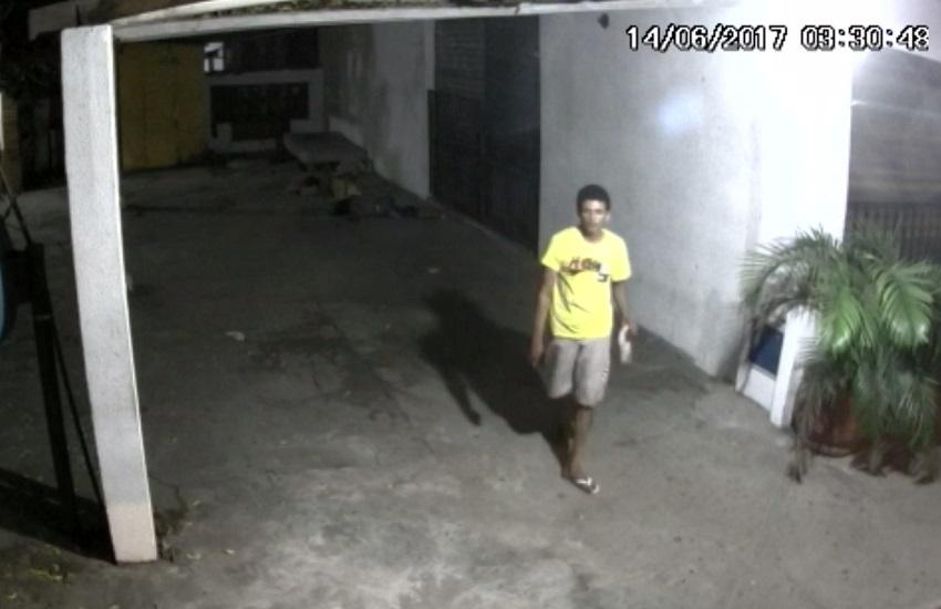 Morador de rua é assassinado a golpes